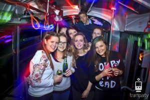 Things to do in Krakow - Tramparty