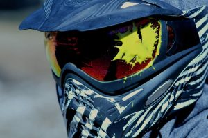 Things to do in krakow - paintball